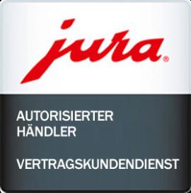 Jura - Autorisierter Händler